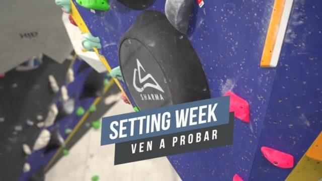 En el setting de esta semana hay unos boulders increíbles, nuestro setter invitado @isaac.estevez tester de circuitos del ninja warrior, nos ha equipado unas joyas, ven probar. • • • @petzl_official @prana @tenayaclimbing @maximropes @trublueclimbing @dreamwallclimbing • • • #climbing #climb #rockclimbing #sportclimbing #climbing_pictures #tradclimbing #getstrong #boulder #bouldering #bloc #klettern #arrampicata #escalade #escalada #explore #indoorclimbing #adventure #exercise #fitness #training #athlete #climbmore #sport #food #comida #bar